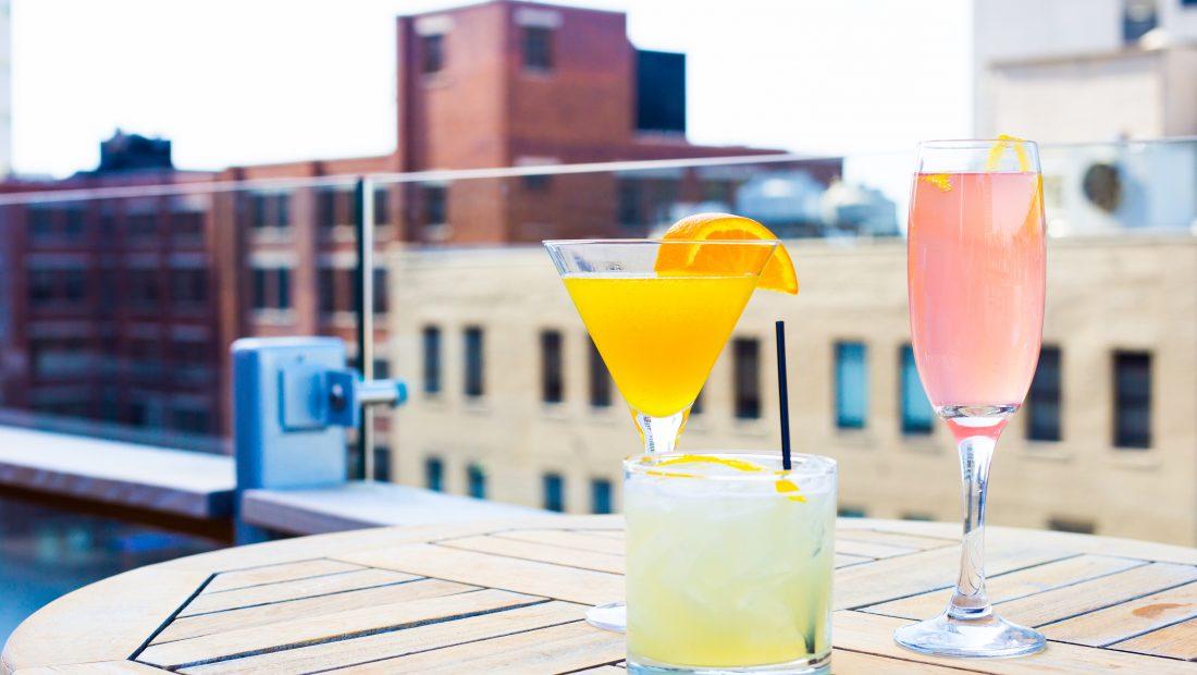 Cocktail Terrace Cincinnati
