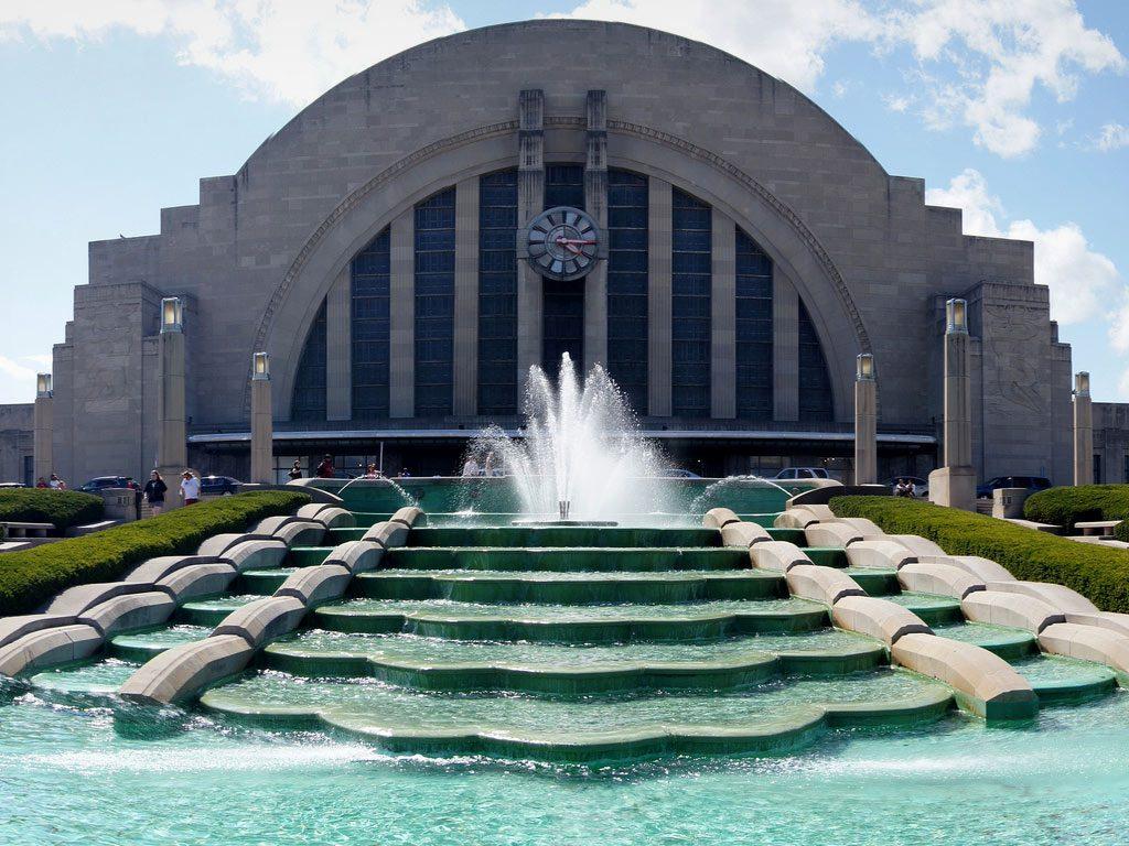 Queen City Summer Getaway Guide 21c Cincinnati