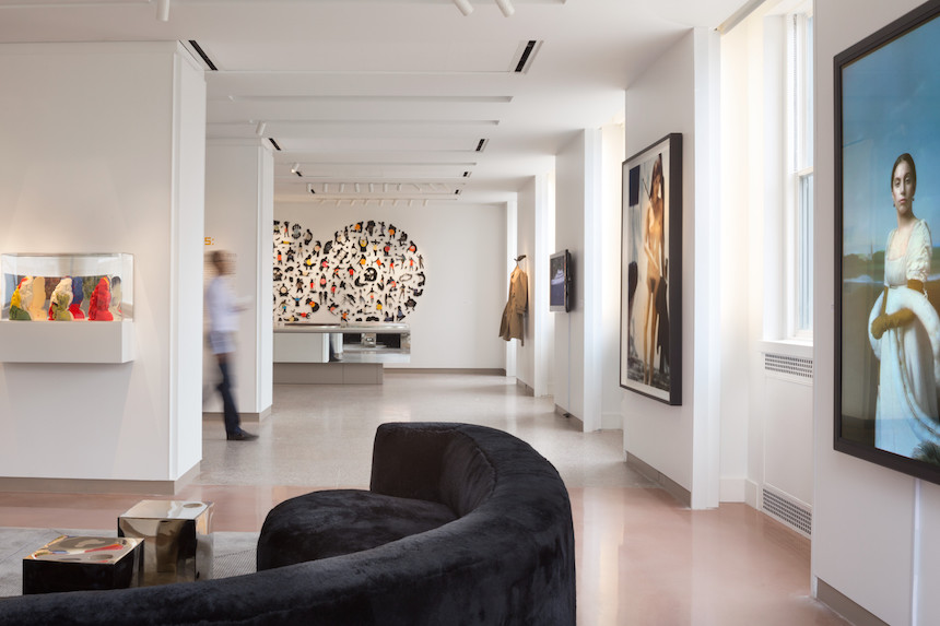 Image result for 21c Museum Hotel