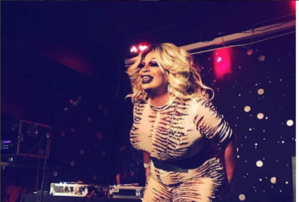 2nd Annual Drag Brunch At Counting House 21c Durham