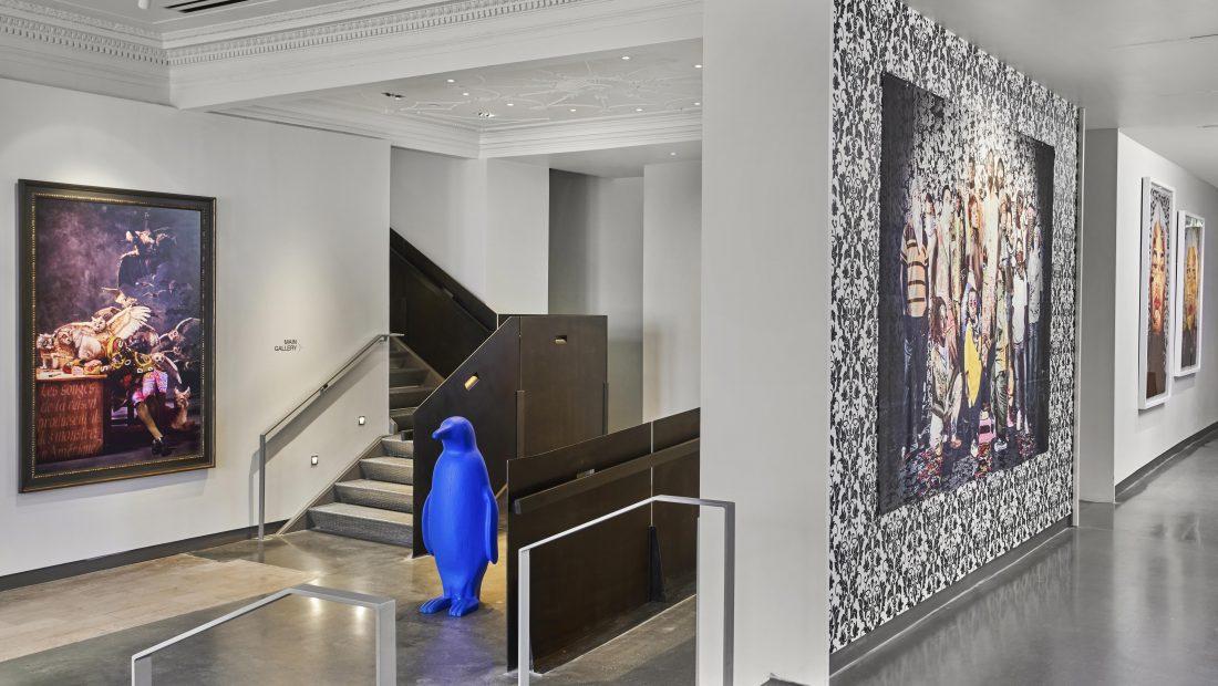 Art Museum, Hotel & Restaurant | Lexington, KY | 21c Museum
