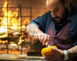 Chef Paley