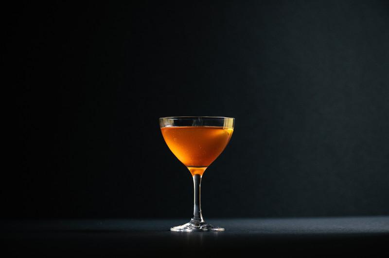 Fork & Bottle: Jimmy Russell Dinner