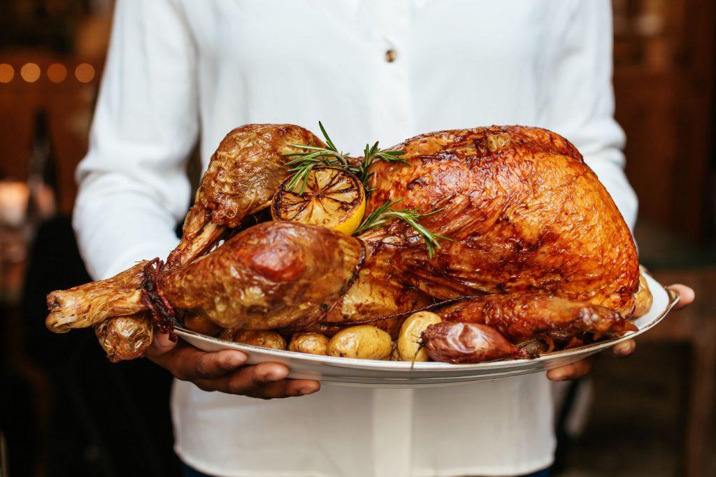 Thanksgiving at Metropole