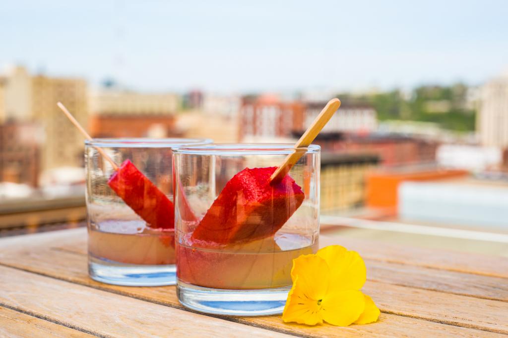 Cocktail Terrace