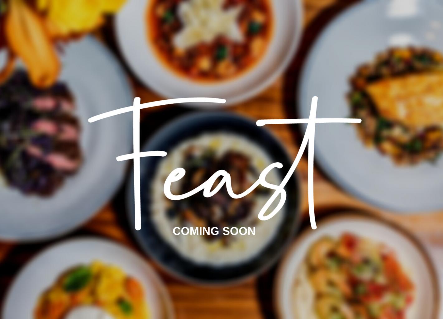 Feast by Metropole