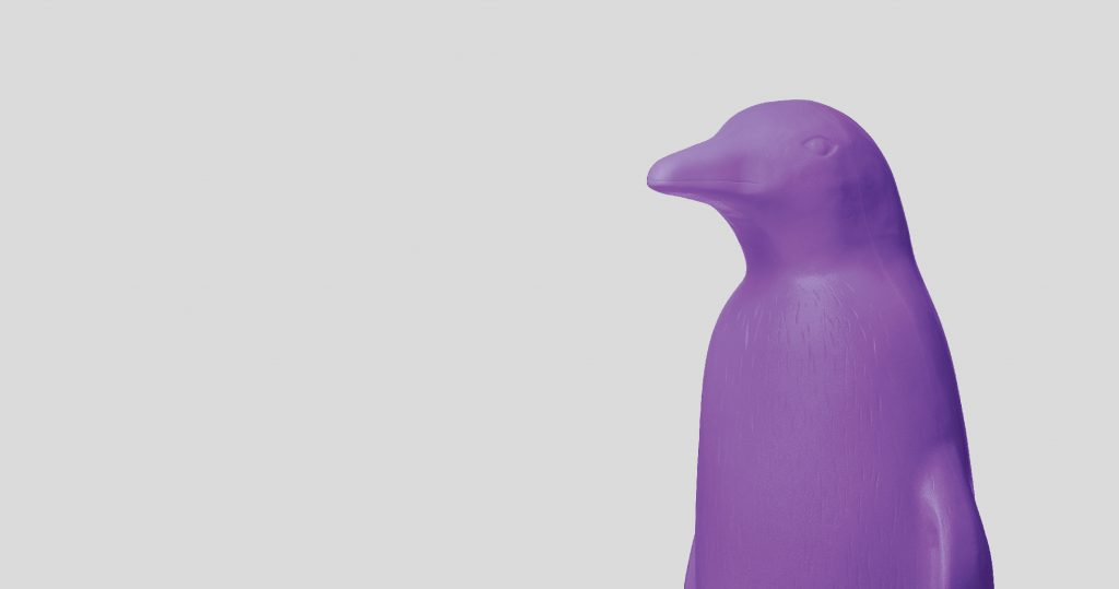 21c museum hotel oklahoma city will be home to flock of purple penguins - Purple Hotel 2016