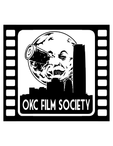 OKC Film Society Logo