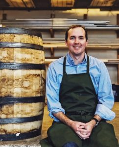 Chef Matthew McClure - The Hive
