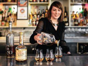 21c Bourbon Heritage Month