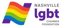 Nashville LGBT logo